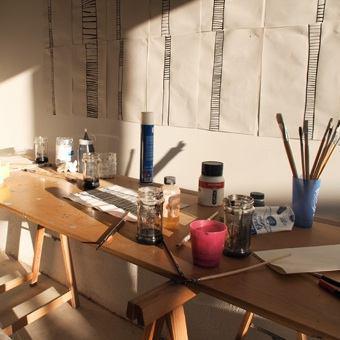 فرصت مطالعاتی برای هنرمندان در بارسلونا