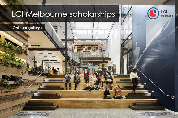 Melbourne LCI university Scholarship Call