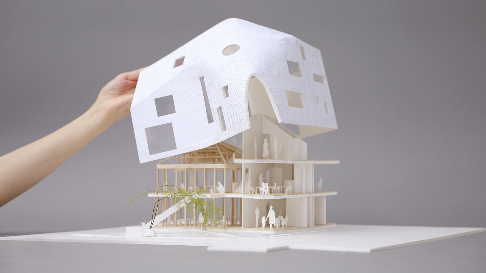 بهترین متریال ها برای ساخت ماکت های معماری