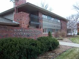 khn center for the arts resiency