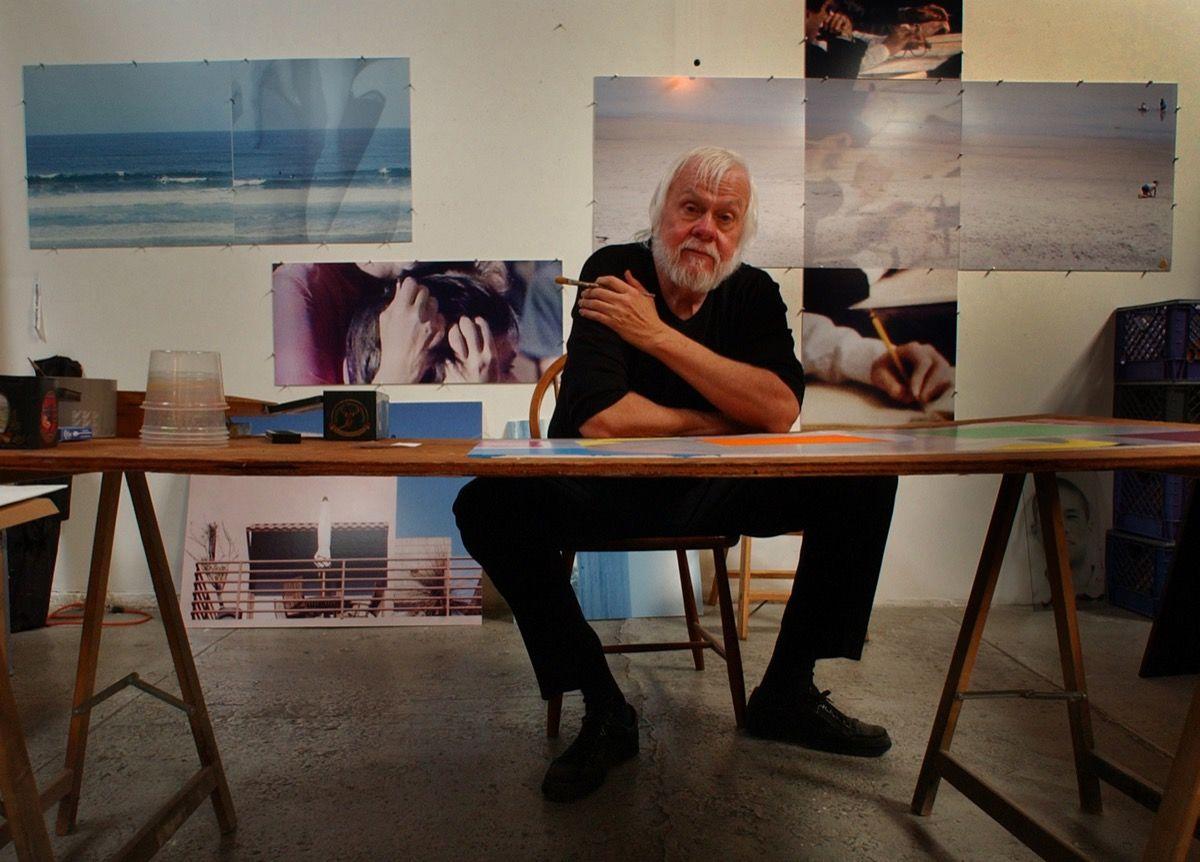John Baldessari, Conceptual Art Giant with a Sense of Humor, Dead at 88