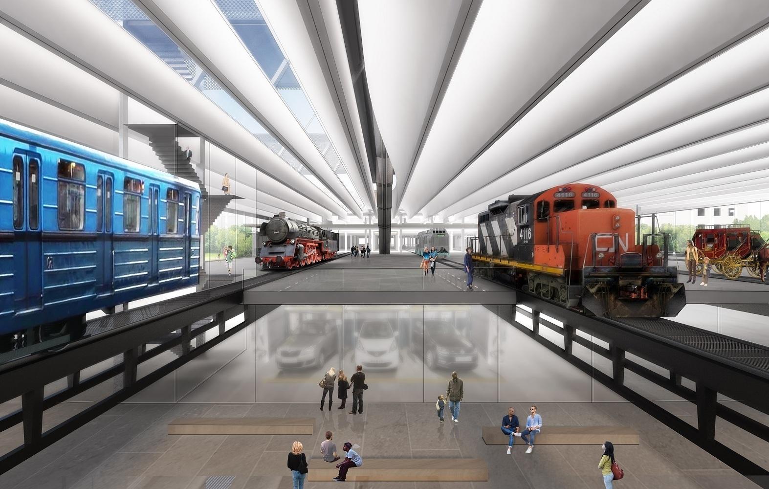 بازنمایی بصری در معماری چگونه به تحول خود ادامه خواهد داد؟