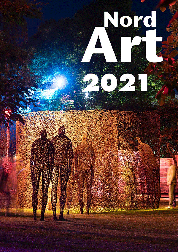 the NordArt 2021 competition