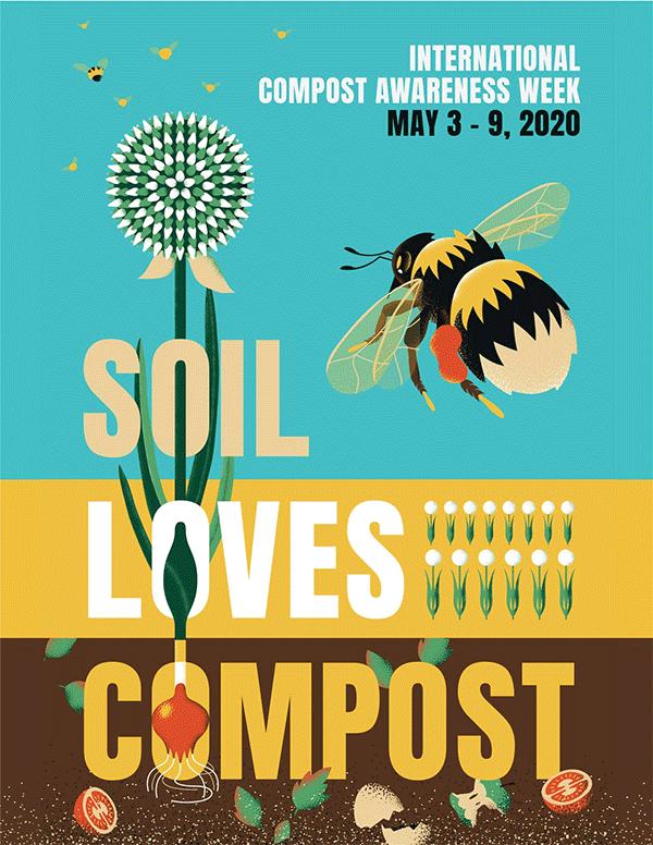 international compost awareness week