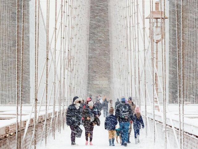 معرفی برندگان رقابت عکاسی با موضوع آب و هوا
