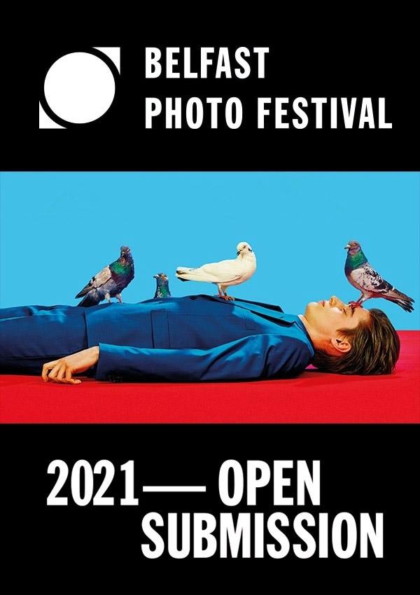 Call for 2021 Belfast Photo Festival