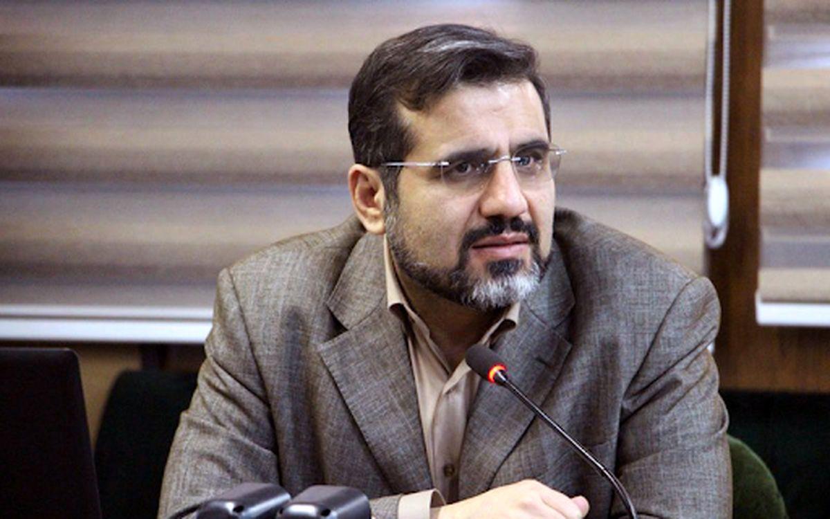توئیت وزیر فرهنگ و ارشاد اسلامی درباره ارائه تسهیلات بلاعوض و کم بهره به هنرمندان