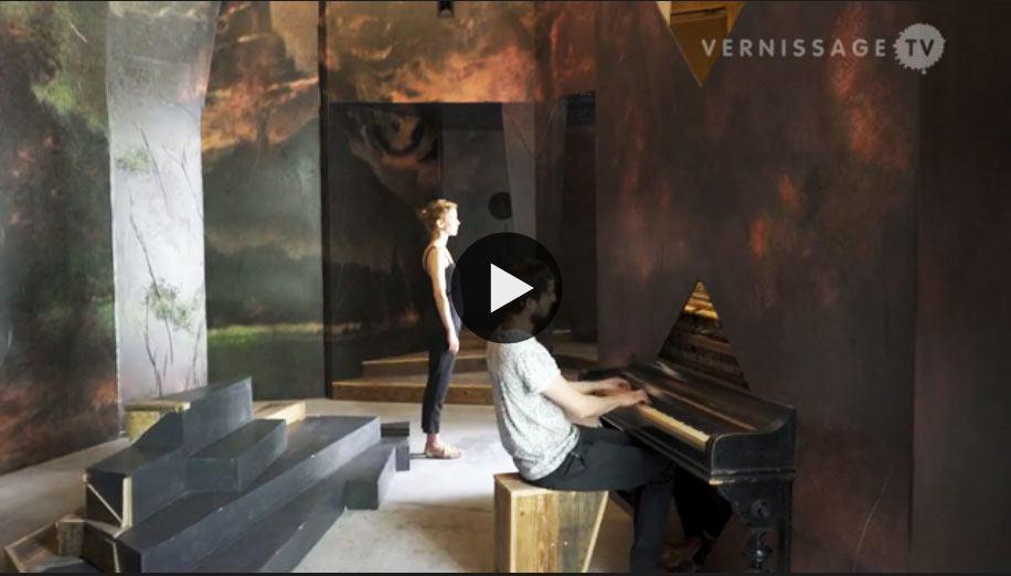 ویدئوی دوسالانه ونیز 2015 (بخش بیستم)