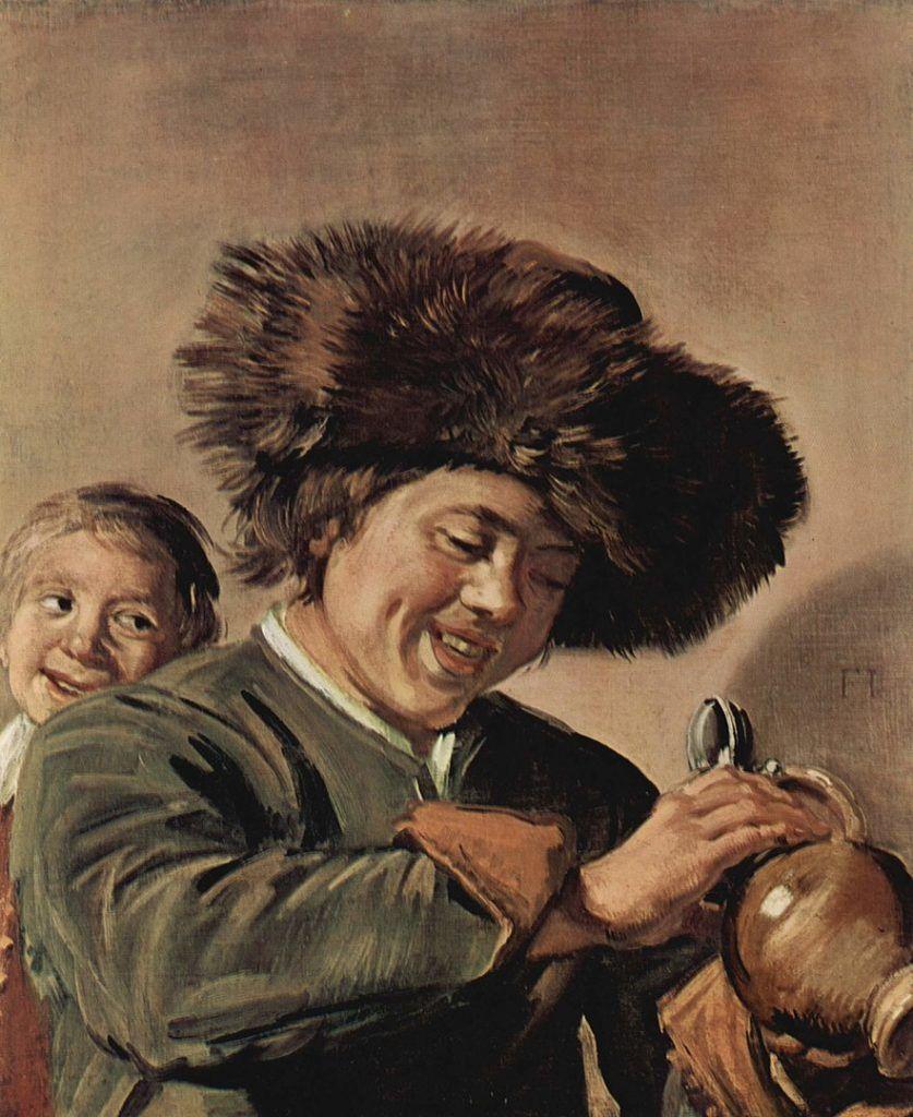 سرقت نقاشی Frans Hals برای سومین بار از موزه
