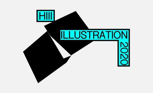 فراخوان مسابقه تصویرسازی Hiii