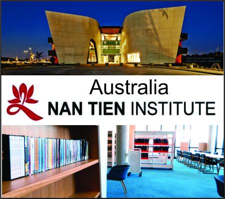 فراخوان بورس تحصیلی NTI Hsing Yun (HYEF) در استرالیا