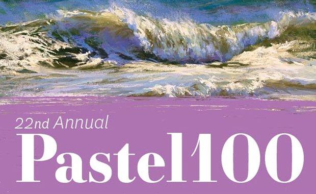فراخوان رقابت نقاشی Pastel 100