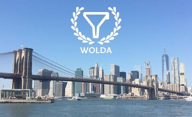 فراخوان یازدهمین دوره از رقابت های طراحی لوگو WOLDA