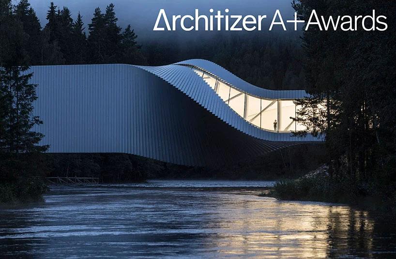 فراخوان نهمین دوره از رقابت سالانه معماری Architizer A+Awards