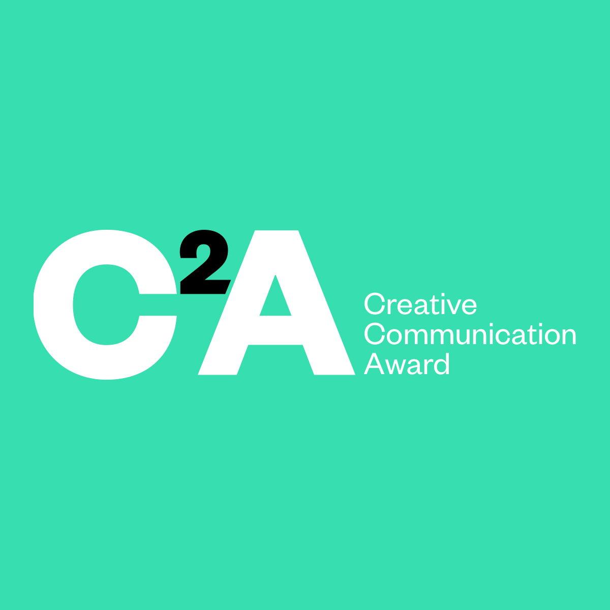 فراخوان جایزه ارتباطات خلاق 2021 C2A