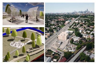 برگزاری دوسالانه معماری شیکاگو ۲۰۲۱ با موضوع «شهر در دسترس»