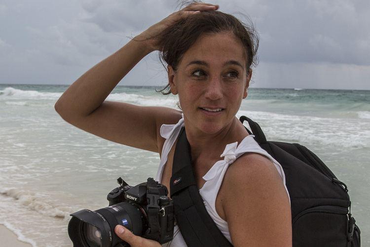 حساسیت های یک زیست شناس از دریچه دوربین عکاسی