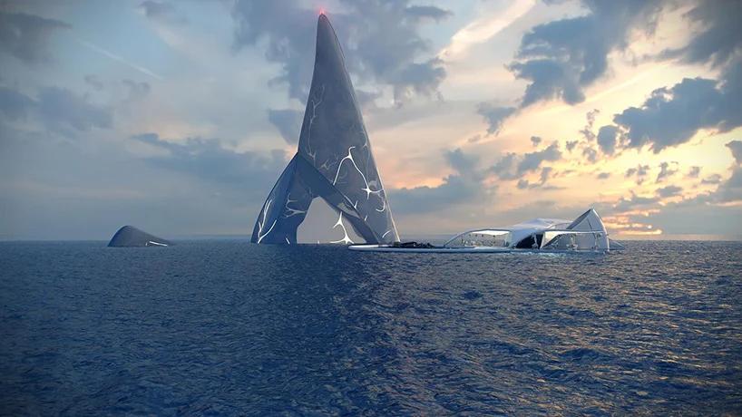 طراحی کپسول اقیانوسی برای کمک به بازیابی اکوسیستم آبزیان