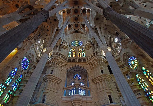 بنایی که ۱۴۰ سال است ناتمام مانده!