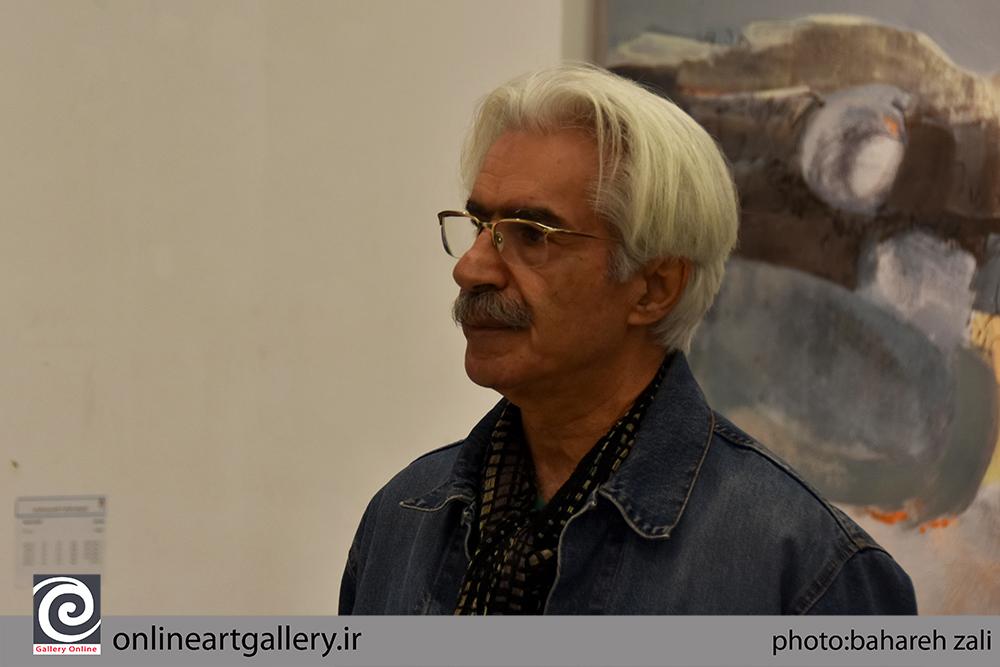نمایش لوور در ایران؛ یادداشتی از علی فرامرزی در مجله تجربه