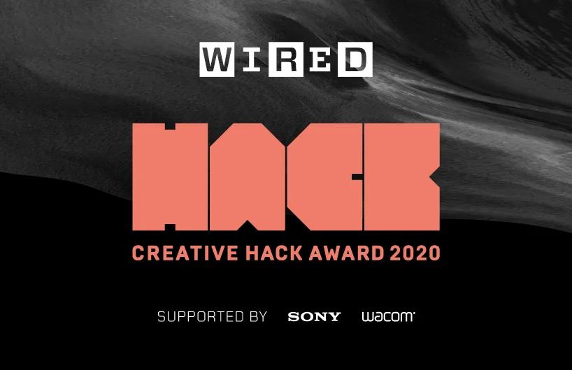 فراخوان رقابت معماری CREATIVE HACK Award