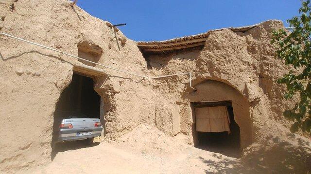 وضعیت اسفبار کلیسای لیلیان در استان مرکزی