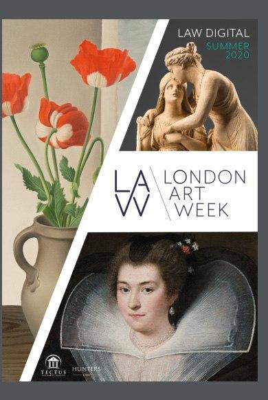 به تماشای هفته هنر لندن بروید