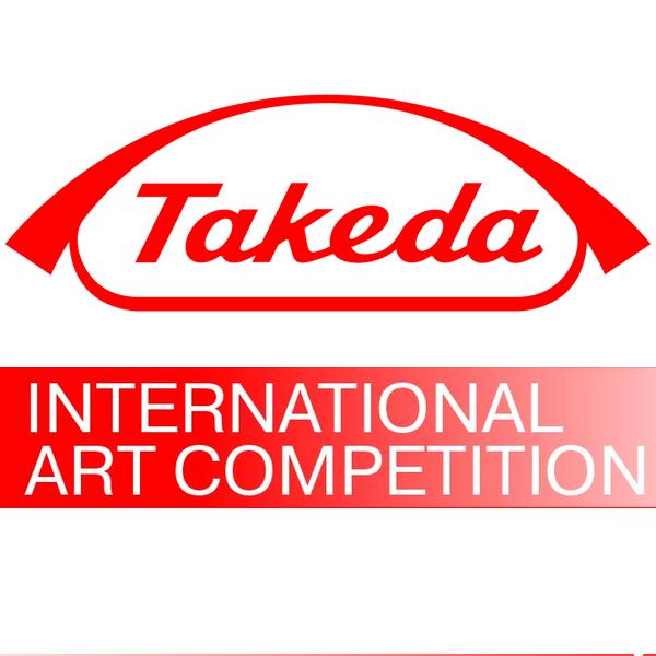 فراخوان رقابت نقاشی و گرافیک Takeda ART/HELP