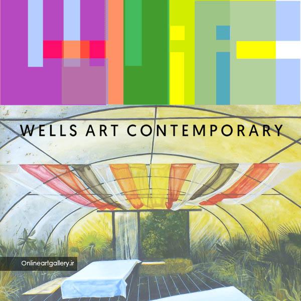 فراخوان جوایز هنرمعاصر Wells