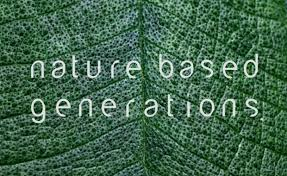 Call for entries nature based genefration