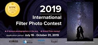 International Filter Photo Contest 2019