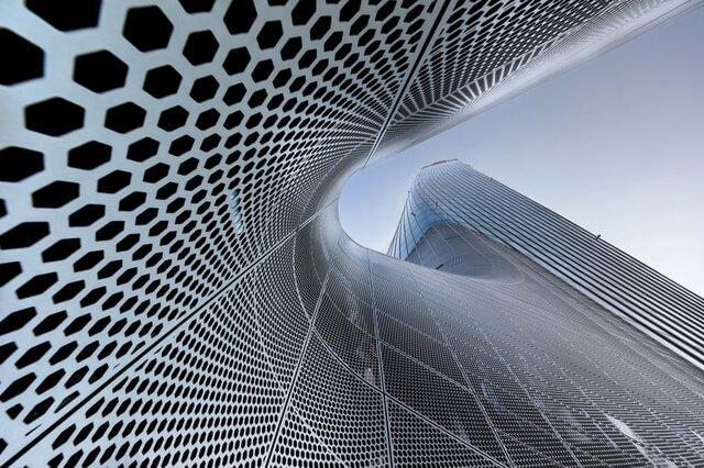 نگاهی به نامزدهای نهایی جوایز عکاسی معماری ۲۰۱۹