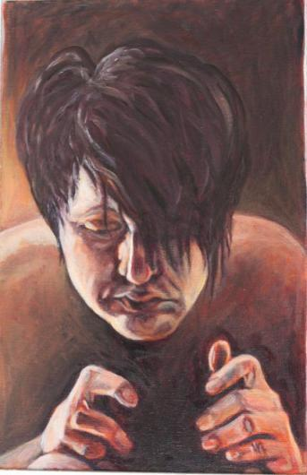 آثار دانشجویان هنر دانشگاه شیکاگو / گزارش تصویری (بخش اول)