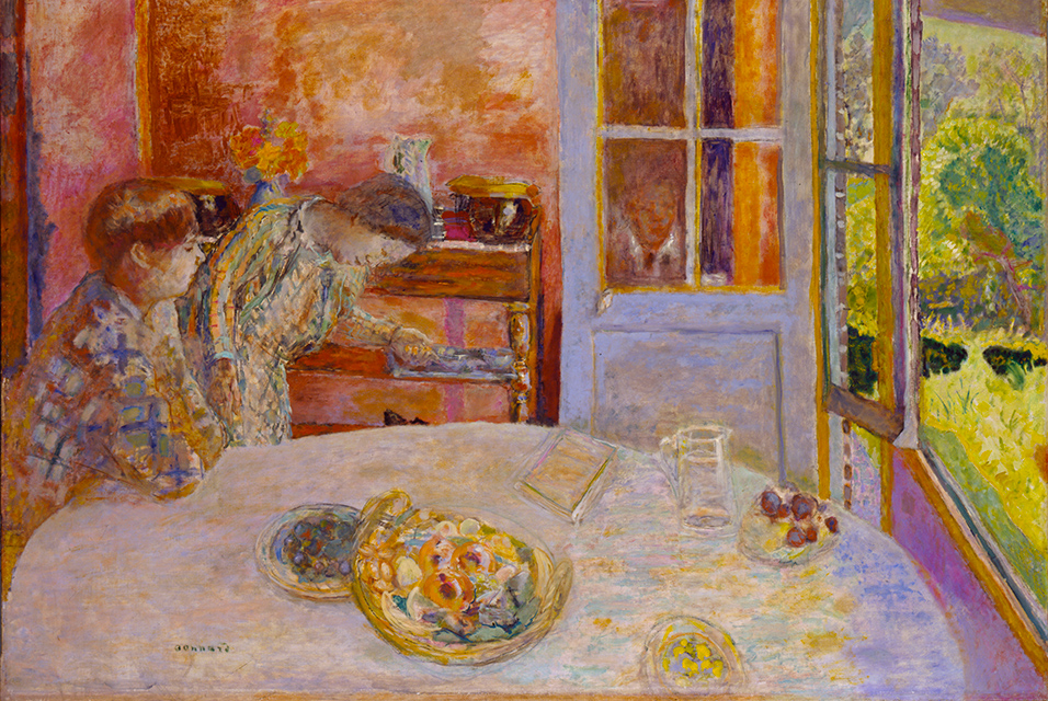 Tate Modern opens the UKs first major Pierre Bonnard exhibition in 20 years