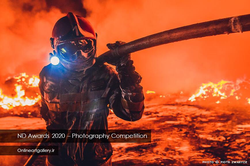 فراخوان رقابت عکاسی ND Awards