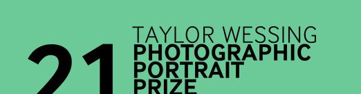 فراخوان جایزه پرتره عکاسی 2021 Taylor Wessing