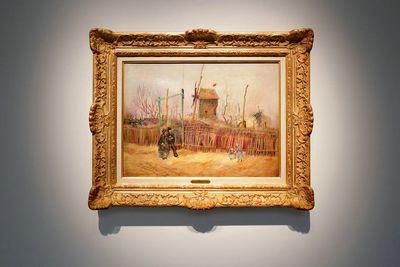 دومین خانواده پولدار بریتانیا، خریدار نقاشی ۱۵ میلیون دلاری ونگوگ