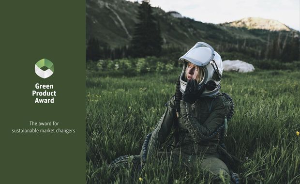 فراخوان طراحی جایزه Green Product