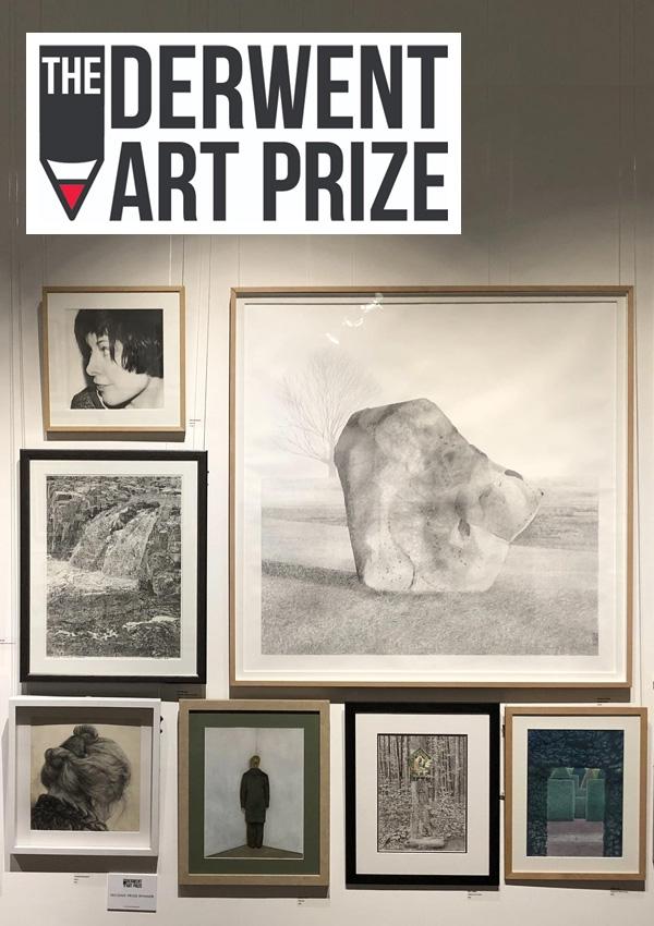 فراخوان رقابت Derwent Art Prize