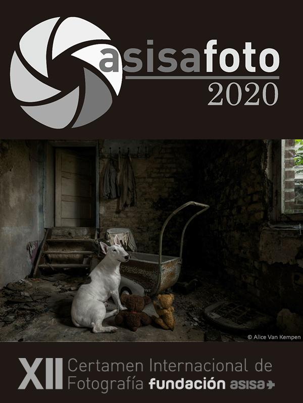 فراخوان مسابقه بین المللی عکاسی ASISAFoto