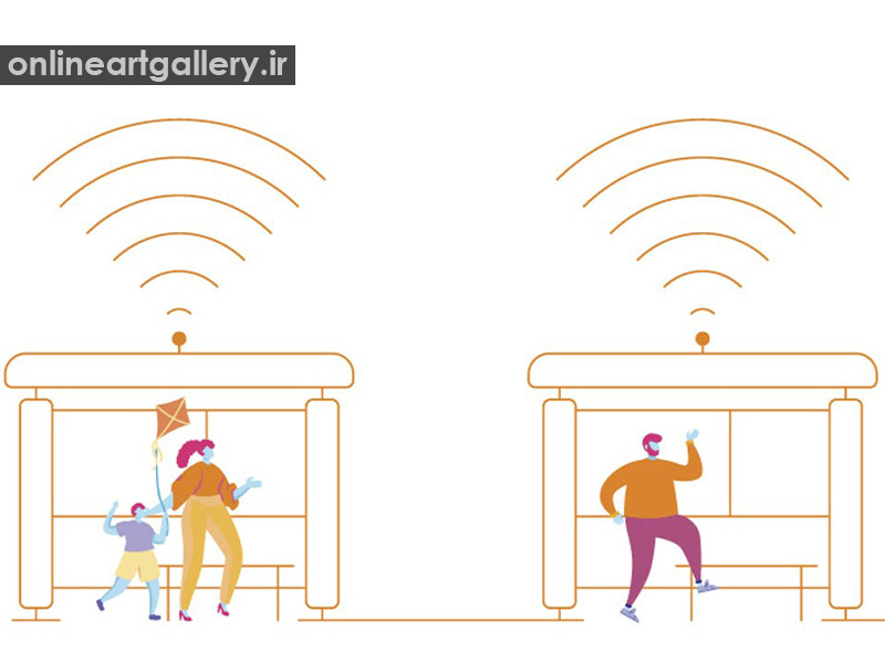 فراخوان مسابقه طراحی ایستگاه اتوبوس