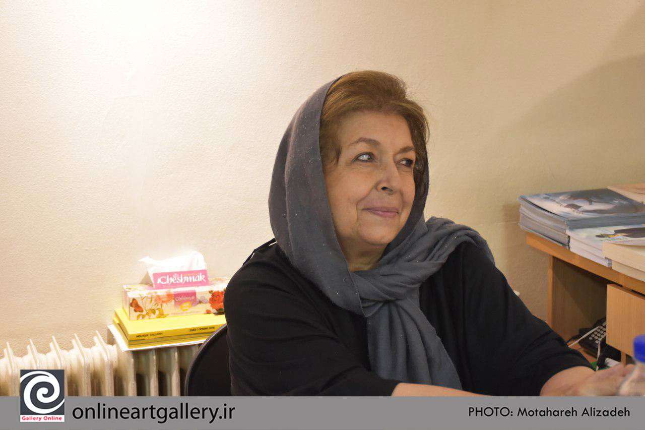 فراخوان مسابقه بزرگ نقاشی گالری گلستان