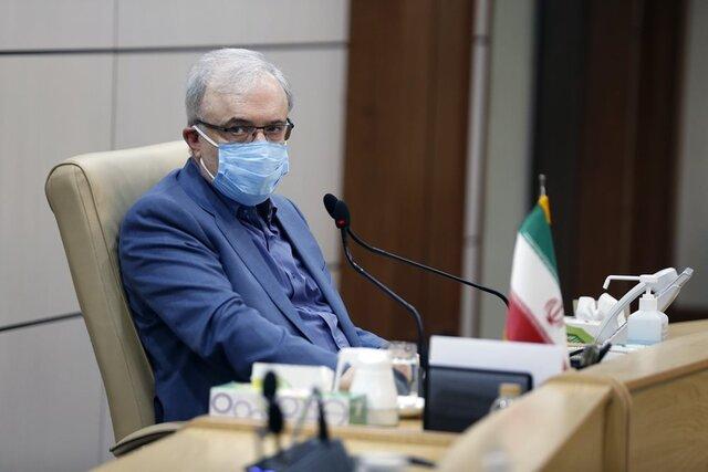 دستور وزیر بهداشت برای واکسیناسیون هنرمندان