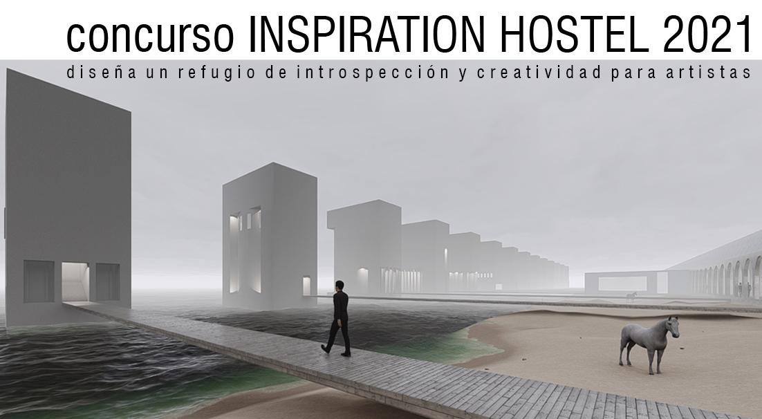 فراخوان رقابت طراحی فضاهای الهام بخش هنری