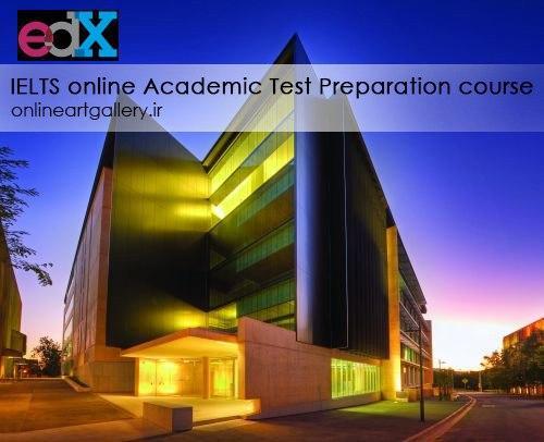 دوره های آنلاین و رایگان IELTS Academic دانشگاه Queensland انگلستان