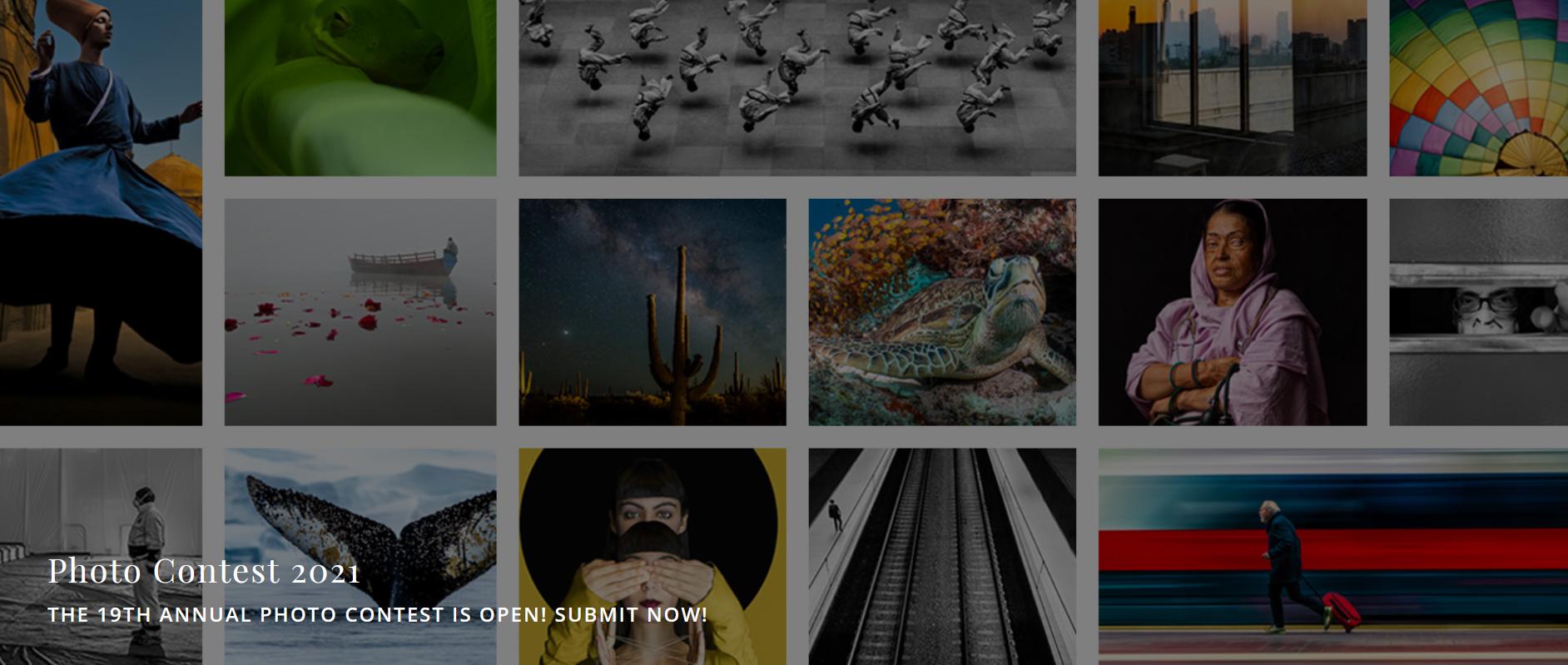 فراخوان نوزدهمین مسابقه عکس سالانه مجله Smithsonian