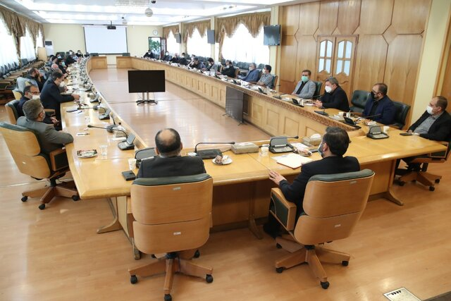 نشست سهساعته وزیر پیشنهادی فرهنگ با مدیران رسانهها