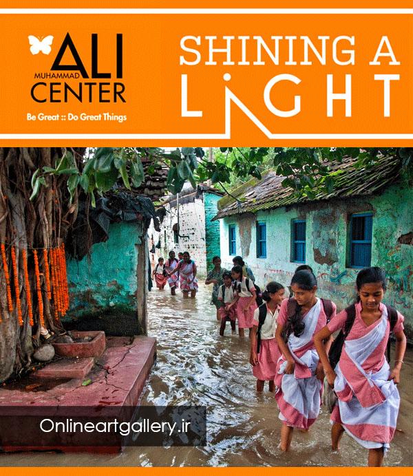 فراخوان مسابقه بین المللی عکاسی Shining a Light