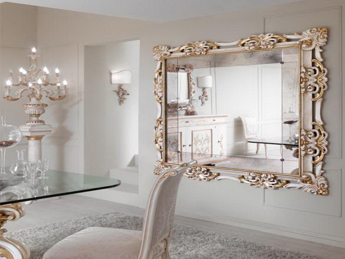آینه های پازلی