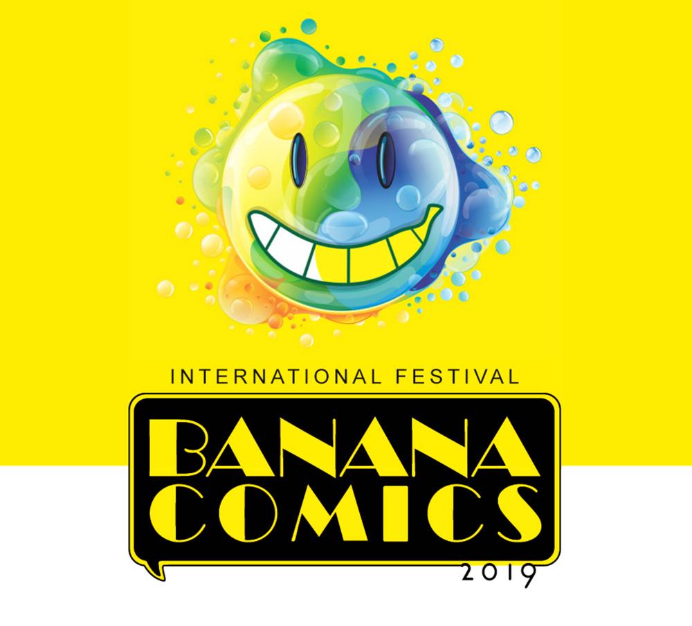 فراخوان جشنواره کمیک بین المللی موز، برزیل ۲۰۱۹